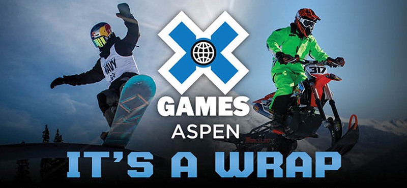 X Games Aspen Continues to Deliver for Brands and Fans