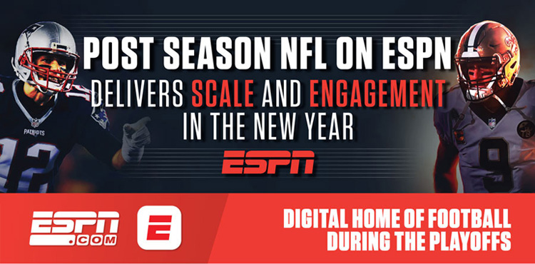 ESPN Customer Marketing and Sales