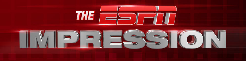 ESPNCMS Stream - The ESPN Impression