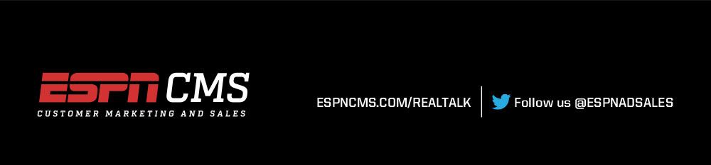 ESPNCMS Stream - ESPN Presents Real Talk