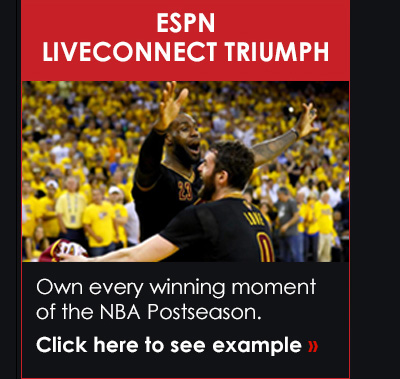 ESPNCMS Stream - ESPN At The Buzzer
